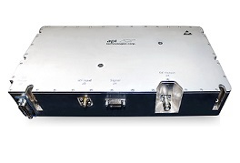 API Technologies pulsed power amplifier