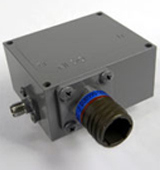 312 Series Filtered GPS LNA