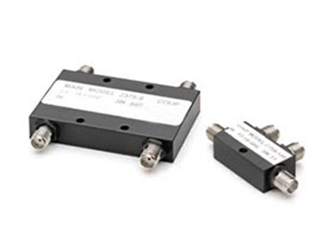 Power Dividers, Couplers & Splitters | API Technologies